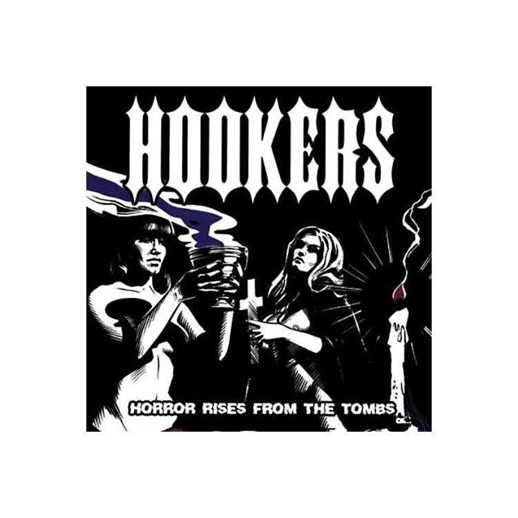 Alliance Hookers - Horror Rises from the Tombs