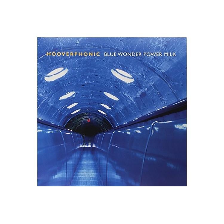 AllianceHooverphonic - Blue Wonder Power Milk
