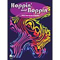 SCHAUM Hoppin' And Boppin' Educational Piano Series Softcover