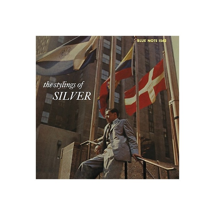 Alliance Horace Silver - Stylings of Silver
