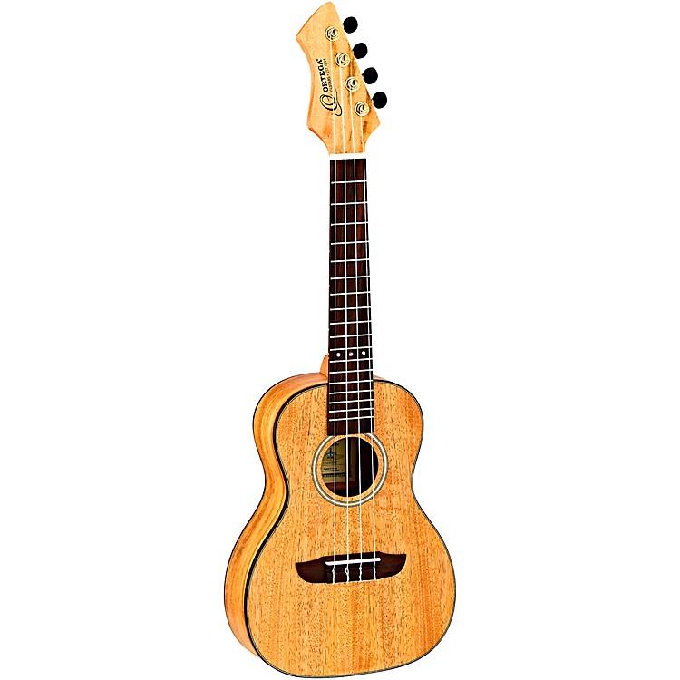 OrtegaHorizon Series RUMG Mango Concert UkuleleSatin Natural
