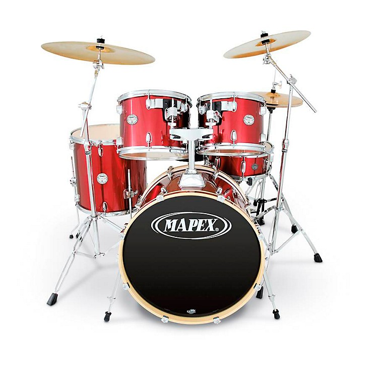 Mapex Horizon Standard 5-Piece Drum Set