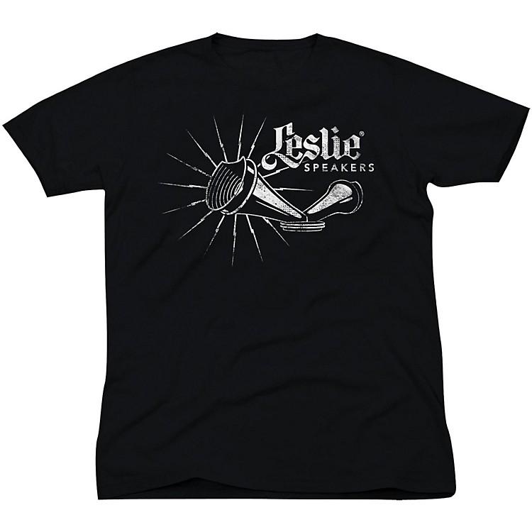 HammondHorn Leslie T-ShirtX LargeBlack