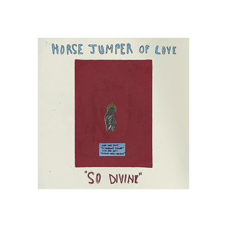 AllianceHorse Jumper of Love - So Divine