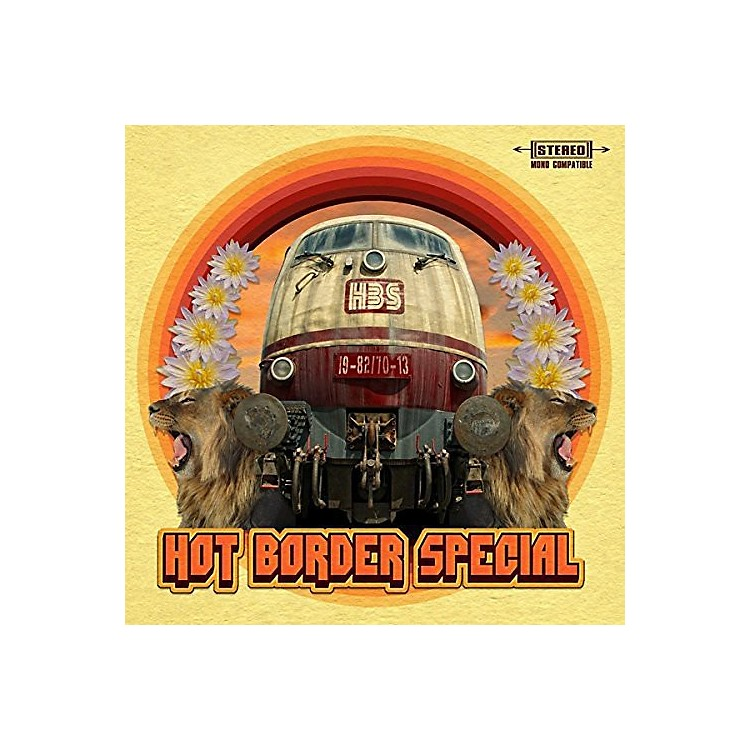 Alliance Hot Border Special - Hot Border Special