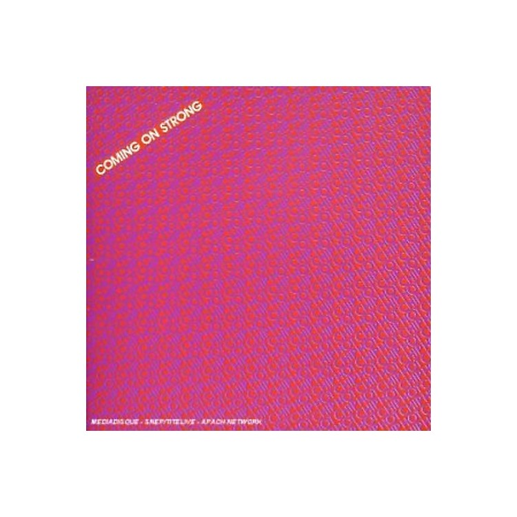 AllianceHot Chip - Coming On Strong