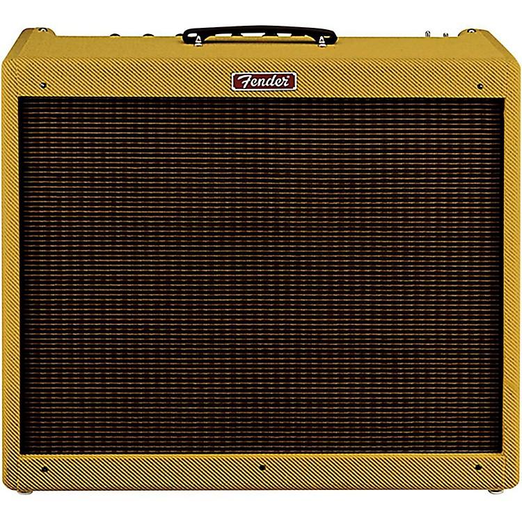 fender hot rod deville iii 60w tweed 2x12 tube guitar combo amp music123. Black Bedroom Furniture Sets. Home Design Ideas