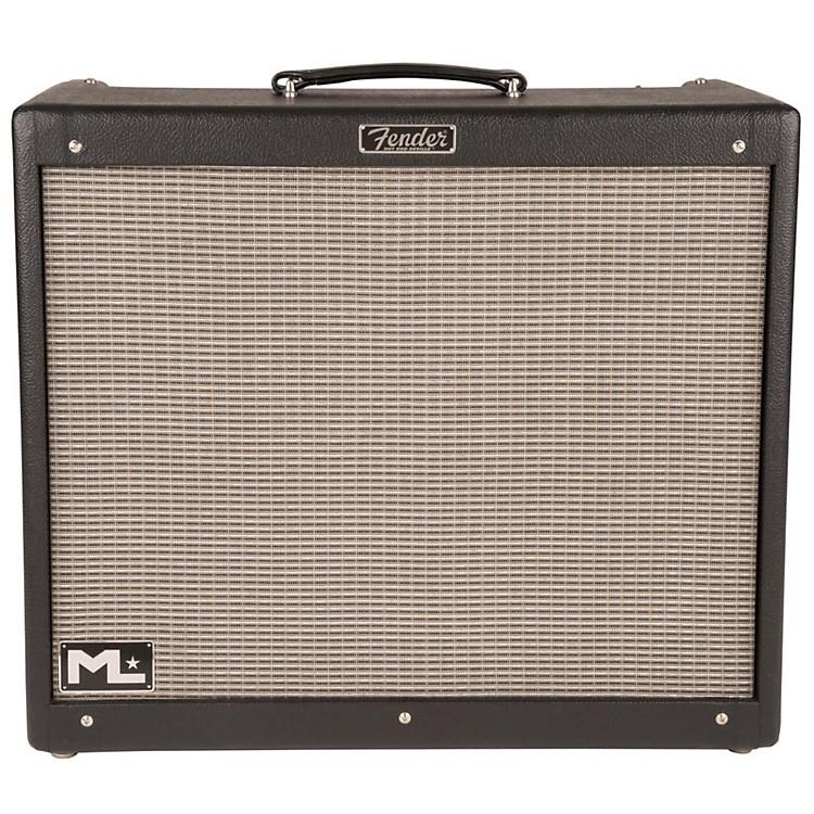 FenderHot Rod DeVille Michael Landau 60W 2x12 Tube Guitar Combo Amp