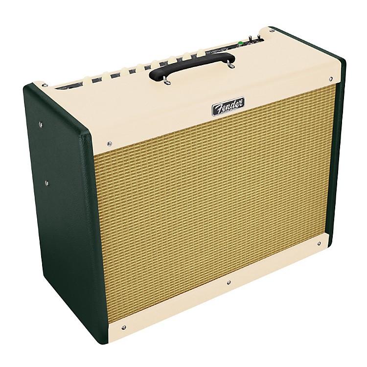 FenderHot Rod Deluxe III 40W 1x12 Tube Guitar Combo Amp