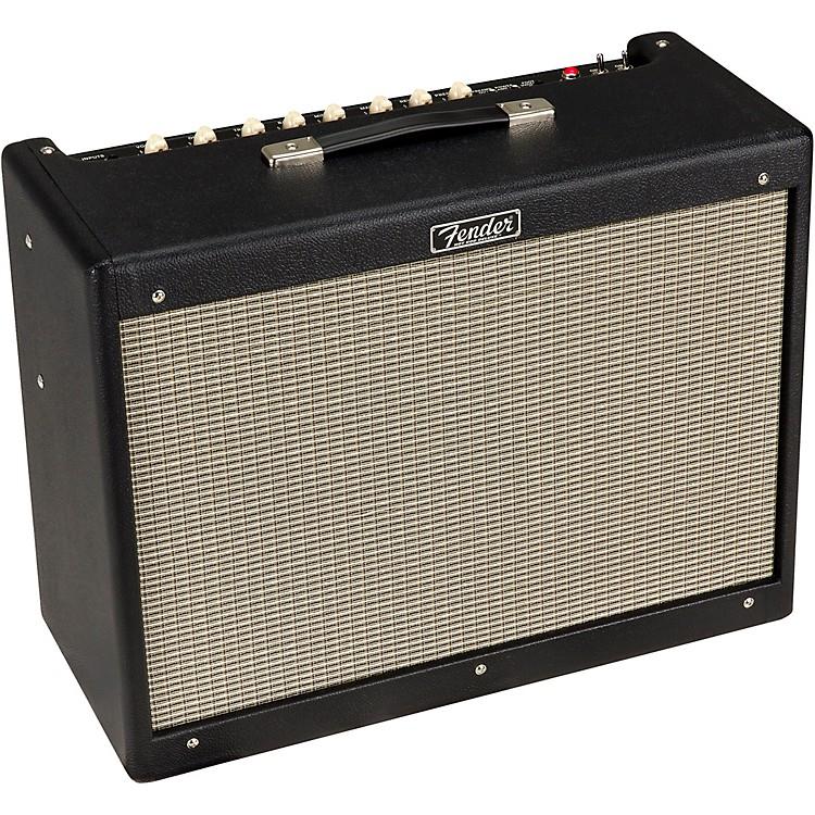 FenderHot Rod Deluxe IV 40W 1x12 Tube Guitar Combo AmplifierBlack