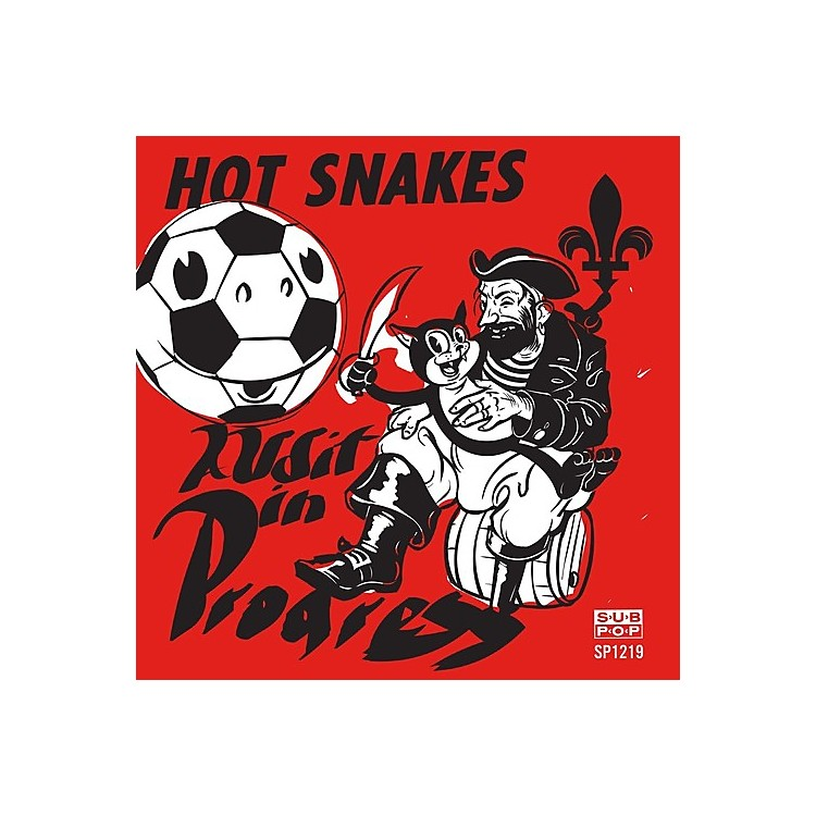 AllianceHot Snakes - Audit In Progress