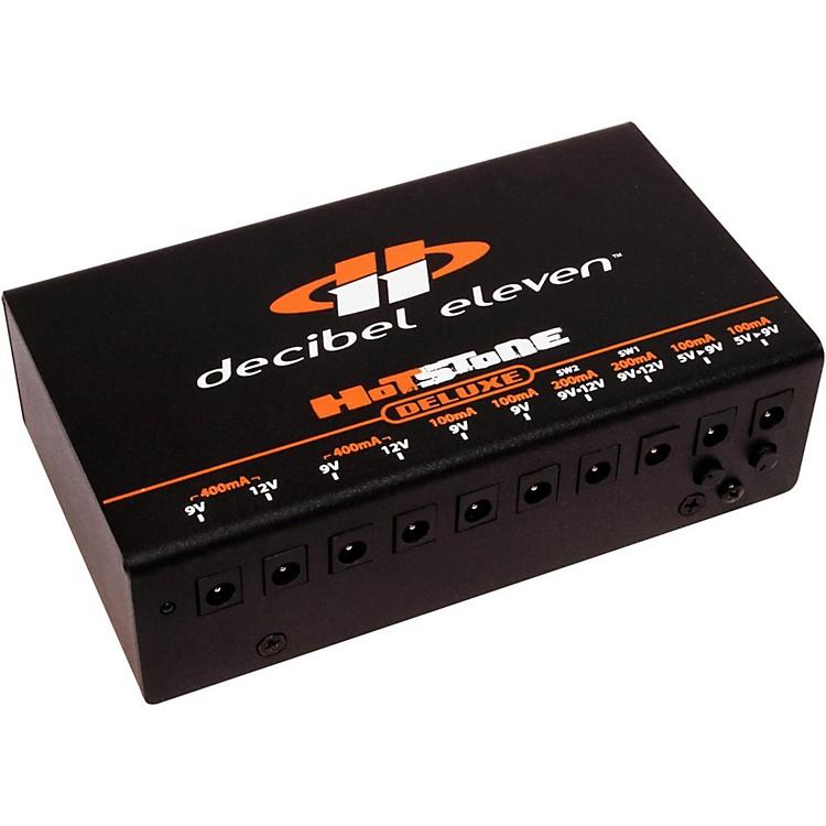 Decibel ElevenHot Stone Deluxe Isolated DC Power Supply