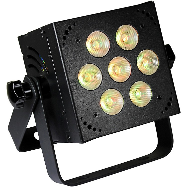 Blizzard HotBox RGBA 7x10 Watt LED Wash Light