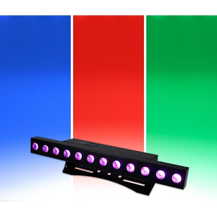 BlizzardHotStik RGBAW 12x15 Watt LED Wash Light