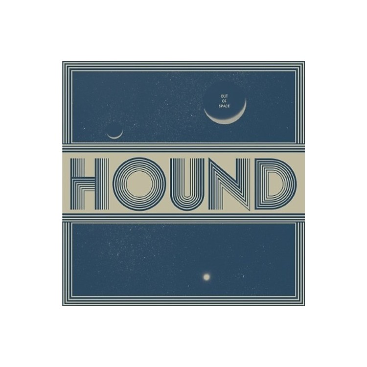 Alliance Hound - Out of Space