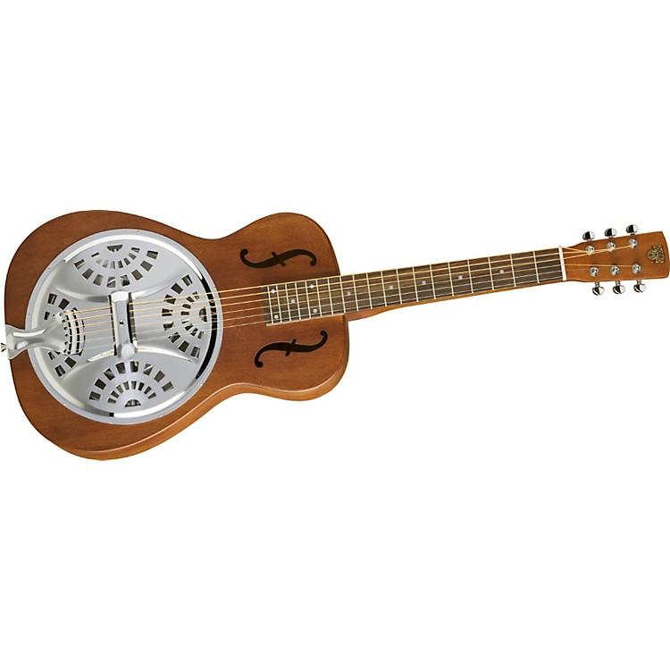 DobroHound Dog Squareneck Dobro Guitar