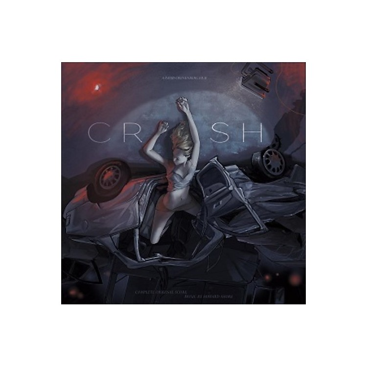 Alliance Howard Shore - Crash (1996) / O.s.t.