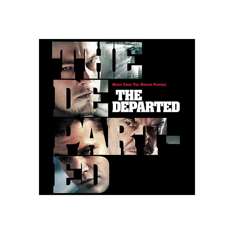 Alliance Howard Shore - Departed (original Soundtrack)