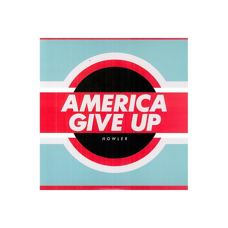 AllianceHowler - America Give Up