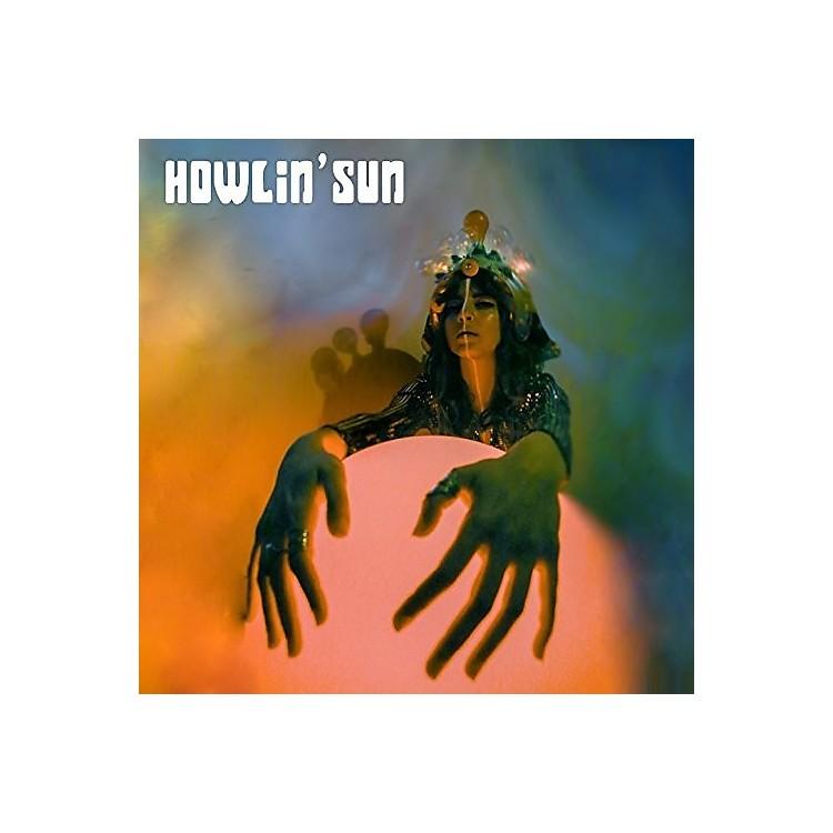 AllianceHowlin Sun - Howlin Sun