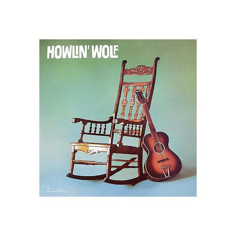 AllianceHowlin Wolf - Howlin Wolf