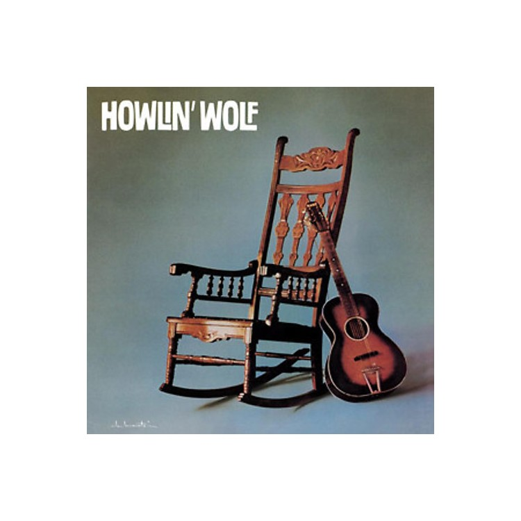 AllianceHowlin' Wolf - Howlin Wolf