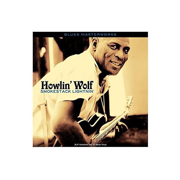 AllianceHowlin' Wolf - Smokestack Lightnin