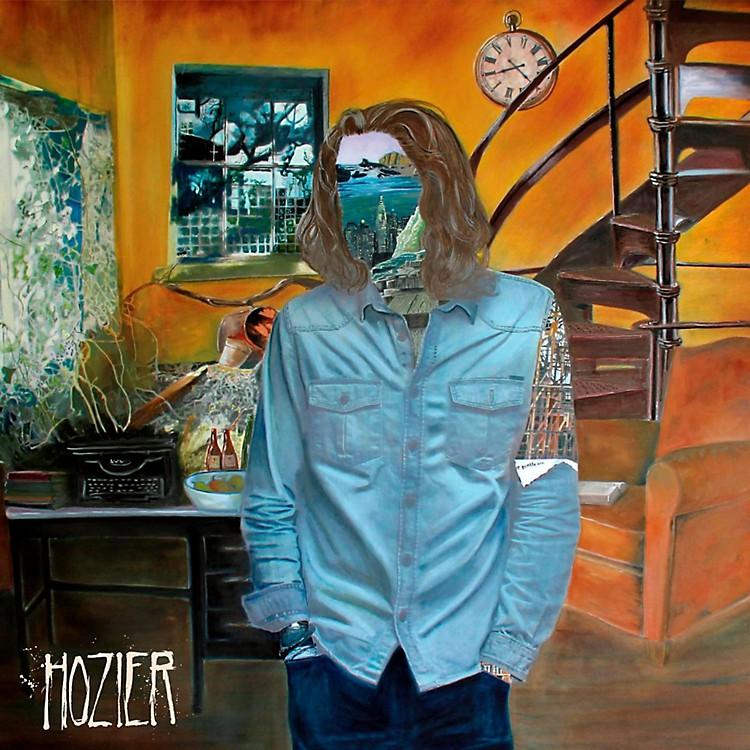 SonyHozier - Hozier LP