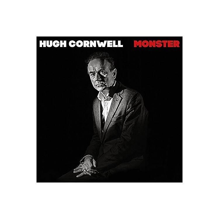 AllianceHugh Cornwell - Monster