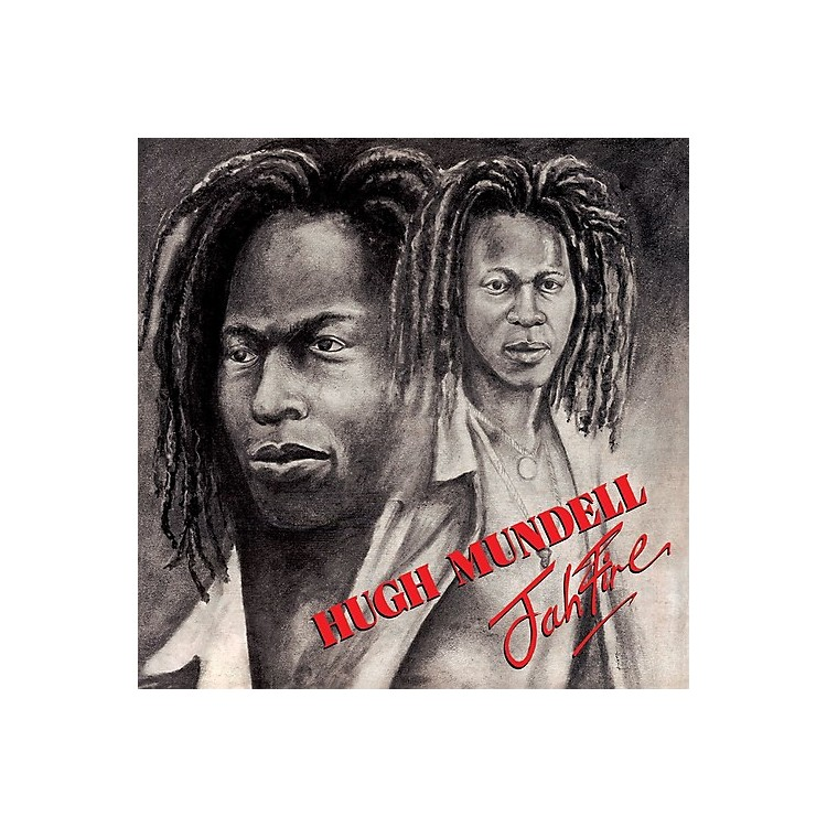 Alliance Hugh Mundell - Jah Fire