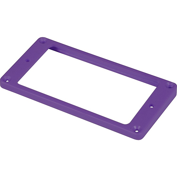 DiMarzio Humbucker Mounting Ring Violet Neck