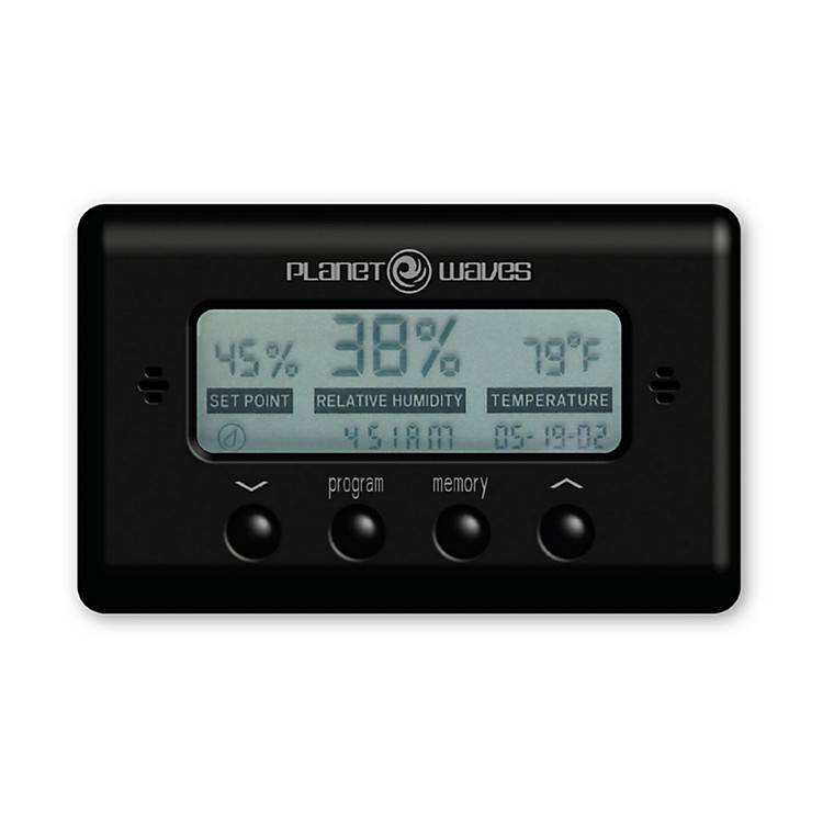D'Addario Planet WavesHumidity and Temperature Sensor