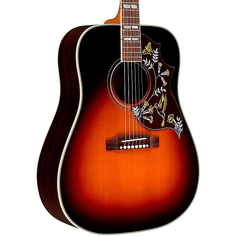 GibsonHummingbird Rosewood Acoustic GuitarRosewood