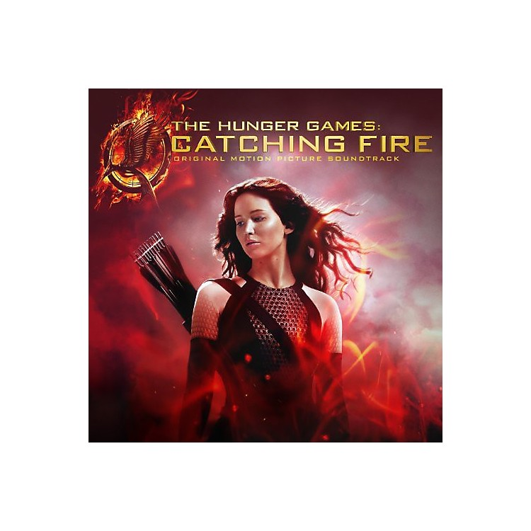 AllianceHunger Games: Catching Fire / O.S.T.