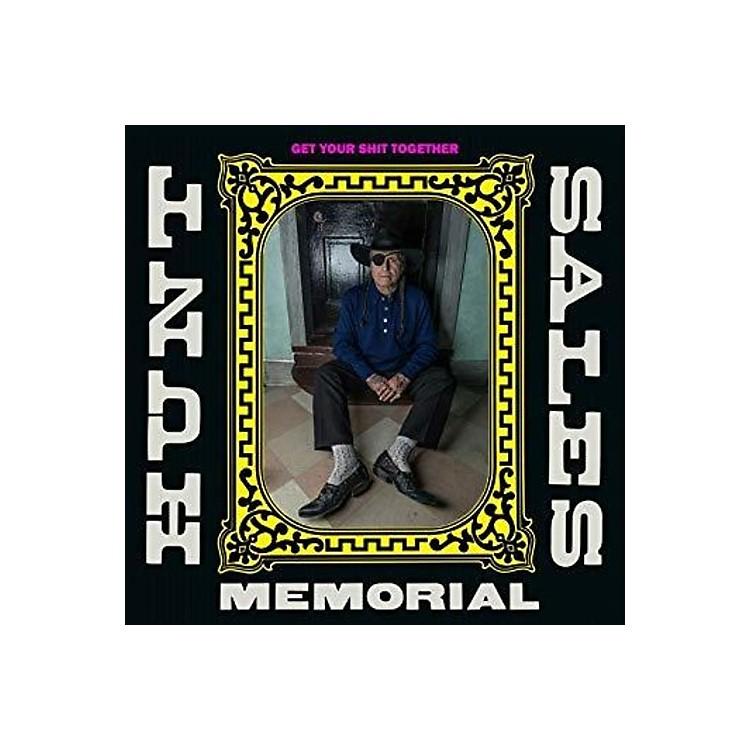 AllianceHunt Sales Memorial - Get Your Shit Together