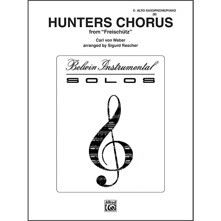 AlfredHunters Chorus