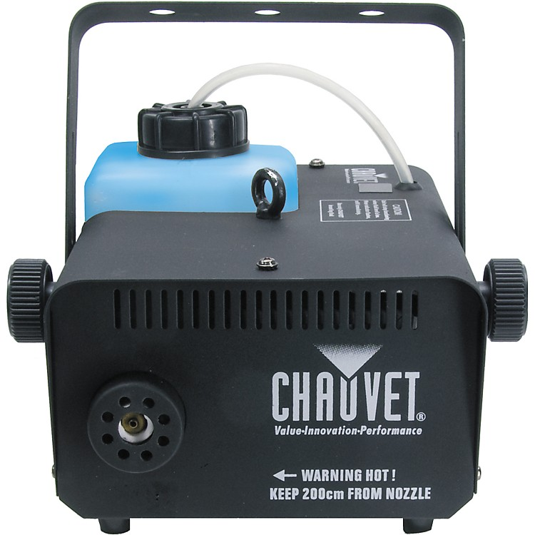 CHAUVET DJ Hurricane 1100 Fog Machine