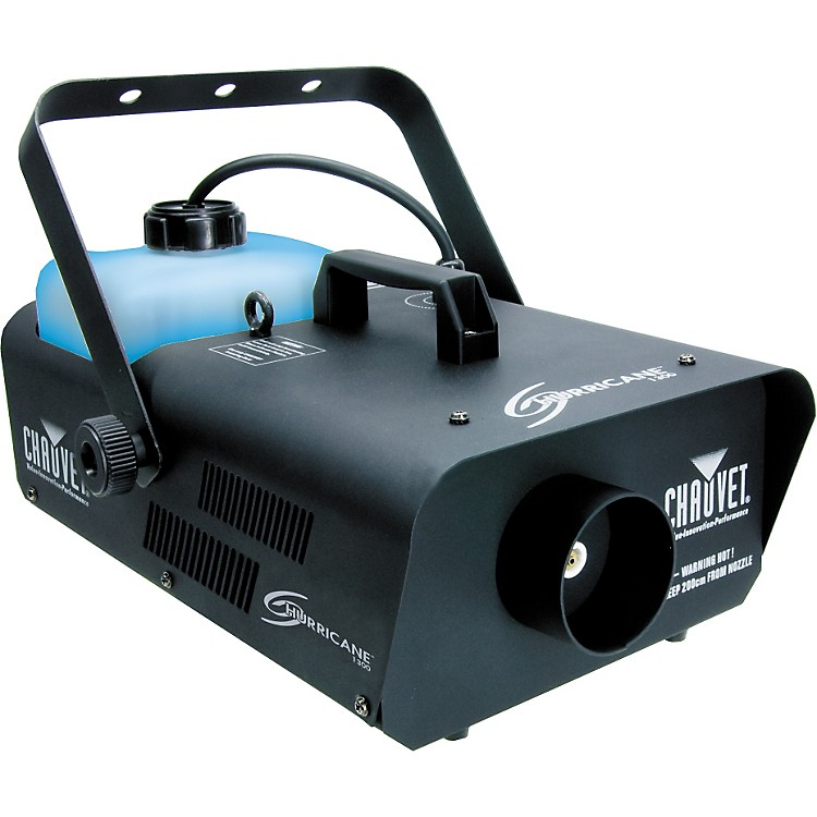 CHAUVET DJ Hurricane 1300 Fog Machine