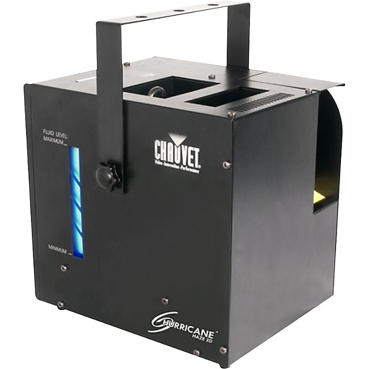 CHAUVET DJ Hurricane Haze 2 Digital