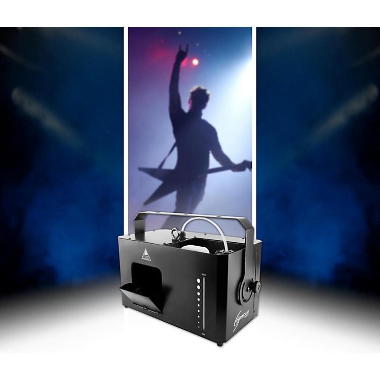 CHAUVET DJHurricane Haze 4D Haze Machine with Timer Remote