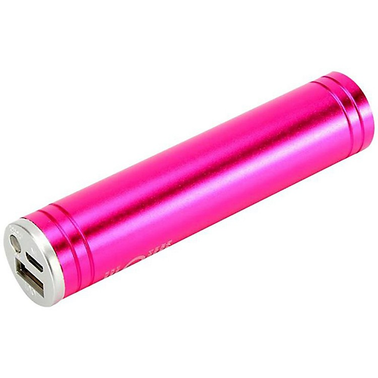 Ansmann HyCell Powerbank with LED Pink