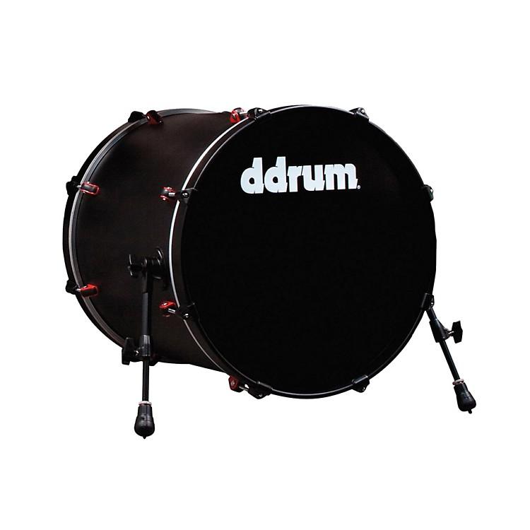 DdrumHybrid Bass DrumBlack20X20