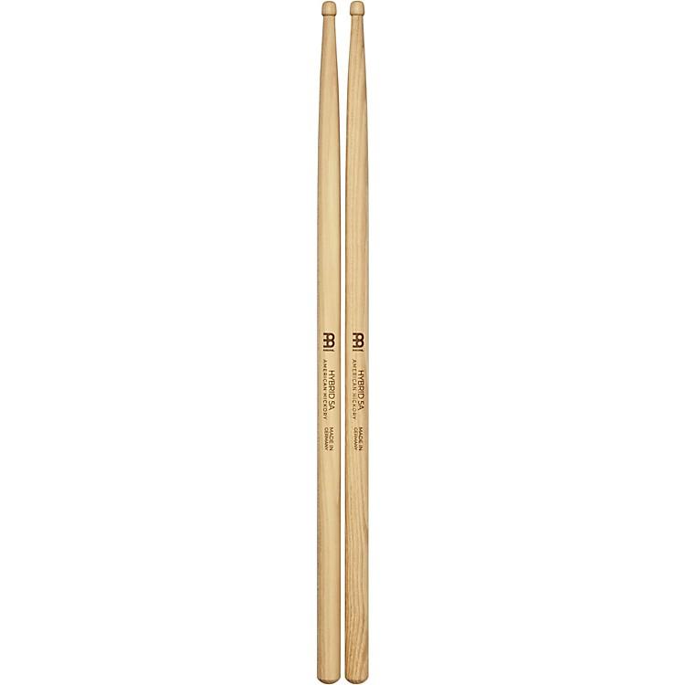 Meinl Stick & BrushHybrid Hickory Drum Sticks5A