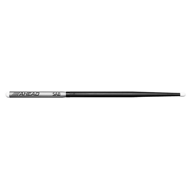 AheadHybrid-Studio Drum Sticks (Pair)5B Handle / 5A Shaft