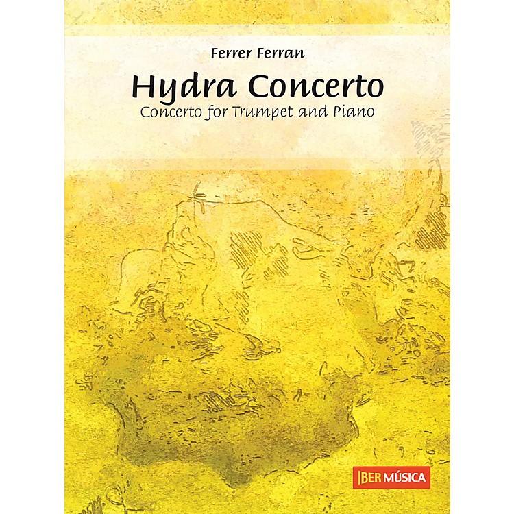 De Haske MusicHydra Concerto (Symphonic Band - Grade 5 - Score and Parts) Concert Band Level 5 by Ferrer Ferran