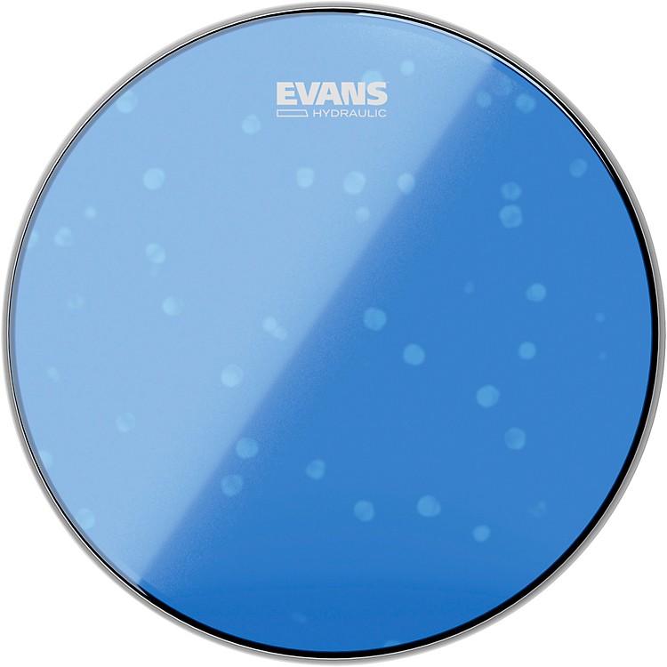 EvansHydraulic Blue Tom Batter12