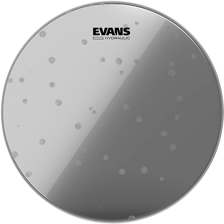 Evans Hydraulic Glass Drumhead  12 IN