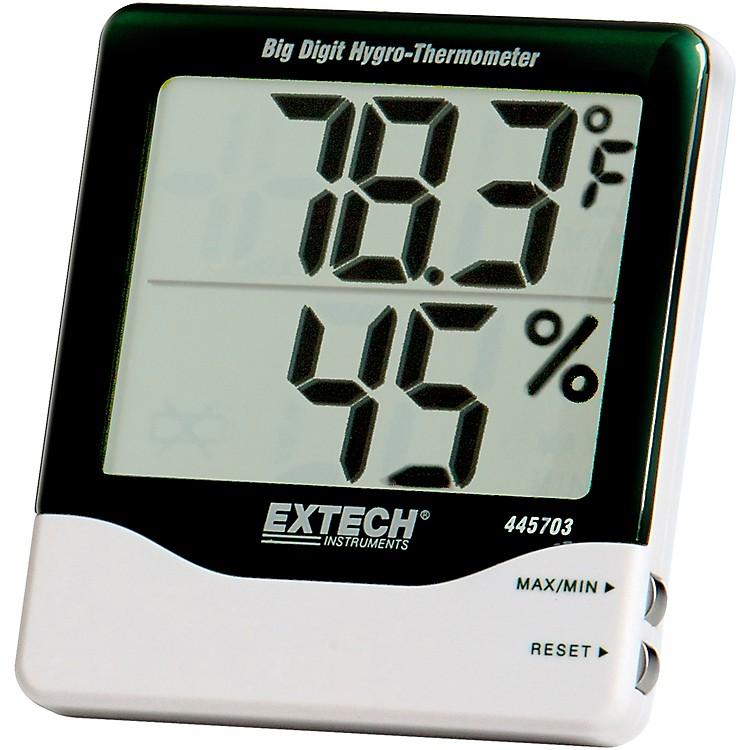 TaylorHygro Thermometer Big Digit
