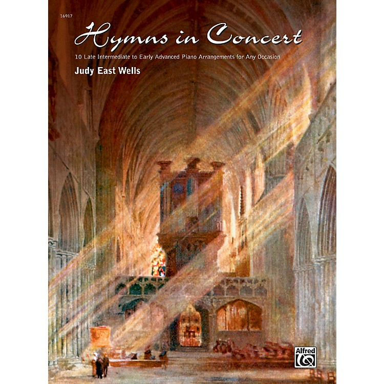 Alfred Hymns in Concert
