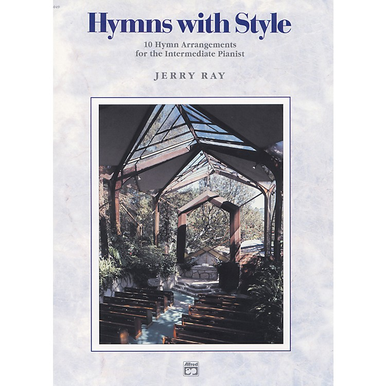 AlfredHymns with Style